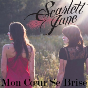 Mon Coeur Se Brise Single Cover